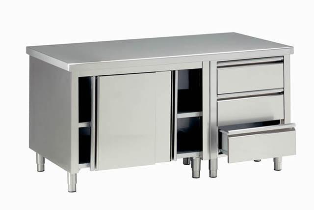 Polzot polzot belluno forniture e assistenza di - Tavoli da bar usati ...
